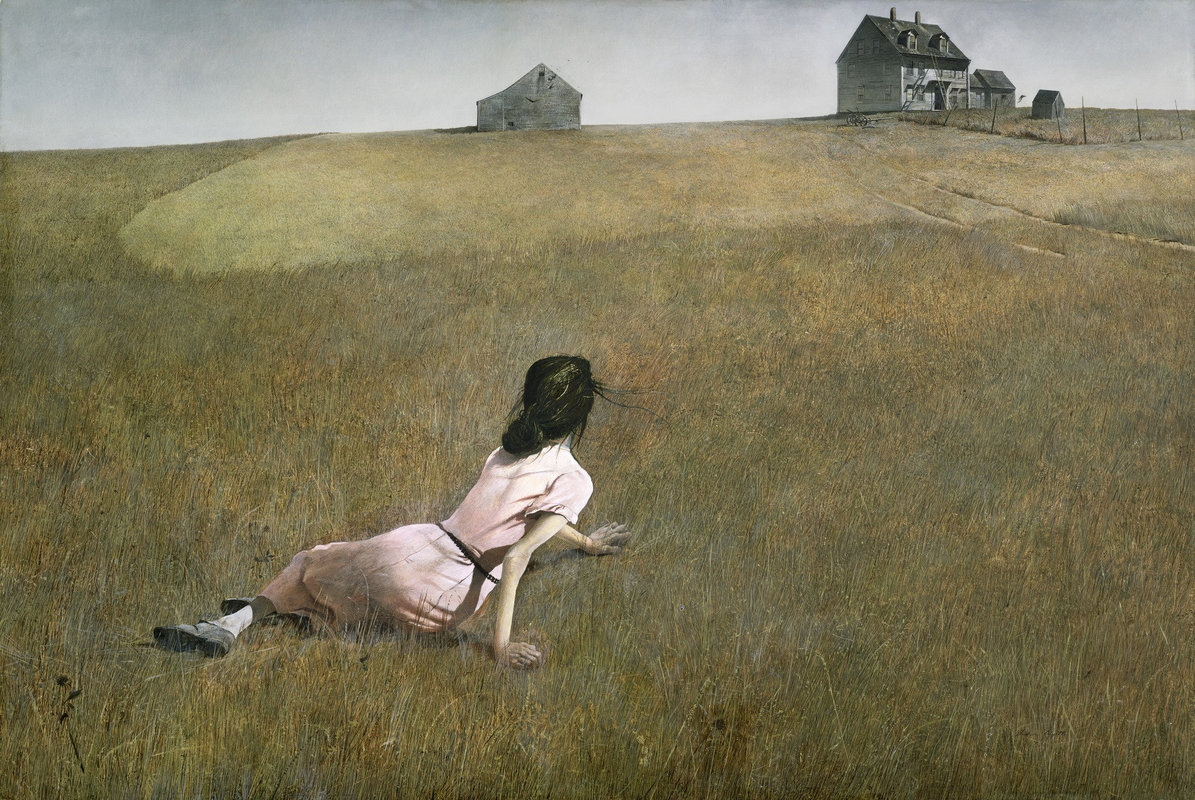 christinas-world-andrew-wyeth
